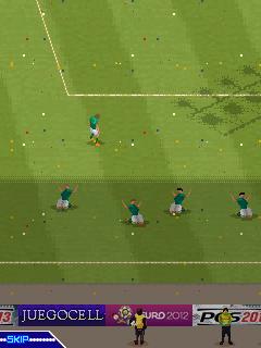 Pro Evolution Soccer 2013 MOD [By Konami] 4