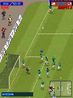 Pro Evolution Soccer 2013 MOD [By Konami] 5