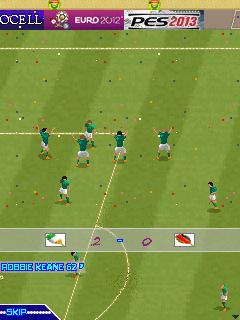 Pro Evolution Soccer 2013 MOD [By Konami] 6