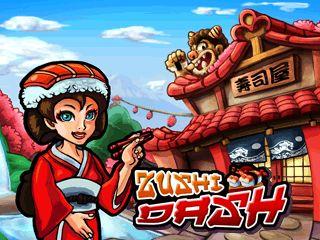 Zushi Dash [By 3Dynamics] 5
