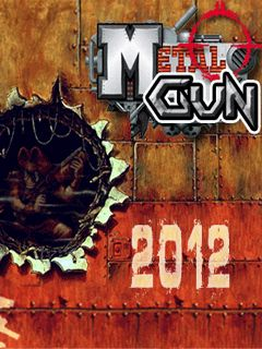 Metal Gun 2012 [By Touch Magic] 1