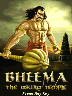 Bheema – The Asura Temple [By Synqua Game] 1