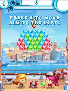 Bubble Bash 3 [By Gameloft] 5