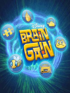 Brain Gain [By Disney Mobile] 1