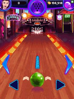 Midnight Bowling 3 [By Gameloft] 9