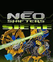 Neo Shifters Siege [By Kiloo] 5