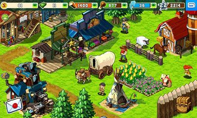 The Oregon Trail 3 : American Settlers [By Gameloft] 6