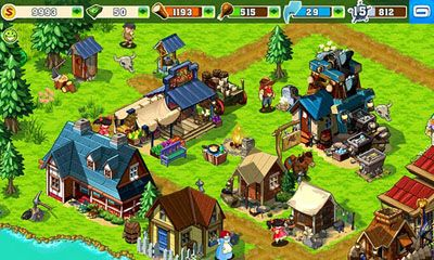 The Oregon Trail 3 : American Settlers [By Gameloft] 7