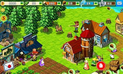 The Oregon Trail 3 : American Settlers [By Gameloft] 8