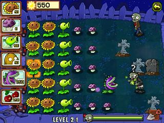 Plants Vs Zombies [By EA Mobile] 10