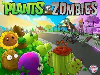 Plants Vs Zombies [By EA Mobile] 5