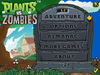 Plants Vs Zombies [By EA Mobile] 6