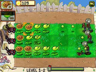 Plants Vs Zombies [By EA Mobile] 7