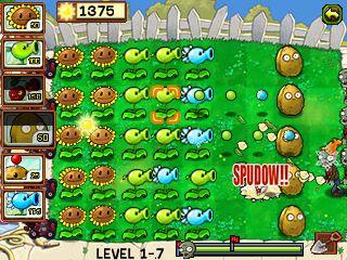 Plants Vs Zombies [By EA Mobile] 8