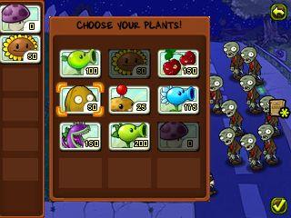 Plants Vs Zombies [By EA Mobile] 9
