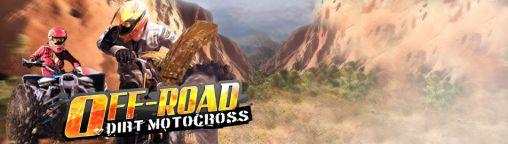 Off – Road Dirt Motocross [By Gameloft] 0