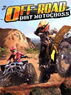 Off – Road Dirt Motocross [By Gameloft] 5