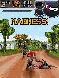 Off – Road Dirt Motocross [By Gameloft] 6
