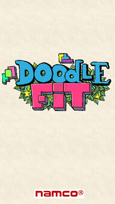 Doodle Fit [By Namco] 16