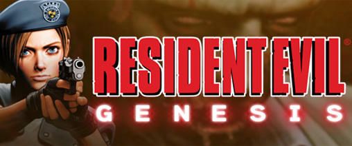 Resident Evil : Genesis [By Capcom] 0