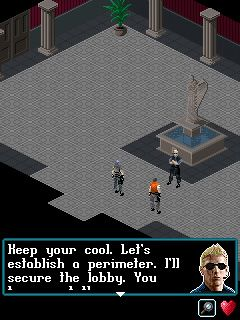 Resident Evil : Genesis [By Capcom] 5