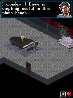 Resident Evil : Genesis [By Capcom] 6