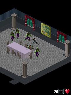 Resident Evil : Genesis [By Capcom] 8