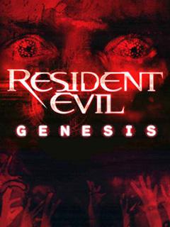 Resident Evil : Genesis [By Capcom] 9