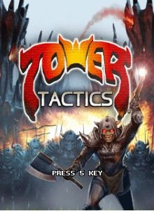 Tower Tactic [By E-Fusion] 1