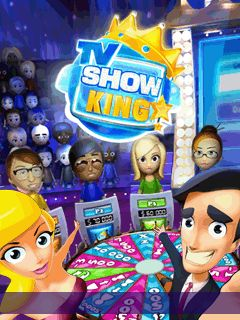 TV Show King [By Gameloft] 1
