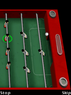 Table Football [By Digital Chocolate] 4