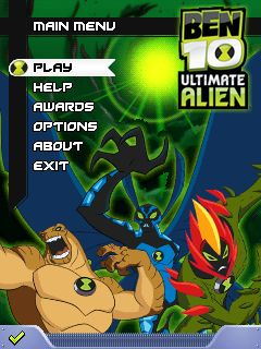 Ben 10 Ultimate Alien : Ultimate Defender [By Cartoon Networks/Rune Stone] 7