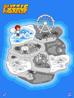 Puzzle Paradise [By EA Mobile] 2
