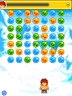 Puzzle Paradise [By EA Mobile] 3