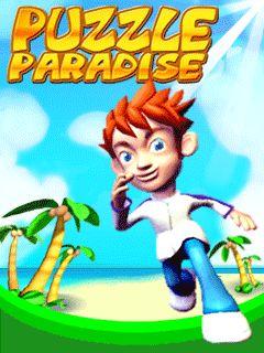 Puzzle Paradise [By EA Mobile] 5