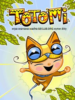 Totomi [By Hands-On Mobile/Rovio] 5