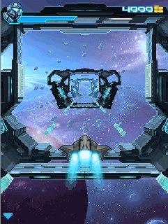 N.O.V.A 3 [By Gameloft] 8