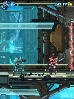 N.O.V.A 3 [By Gameloft] 9