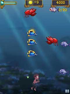 Mermaid Treasure [By AppOn Software] 3