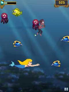 Mermaid Treasure [By AppOn Software] 4
