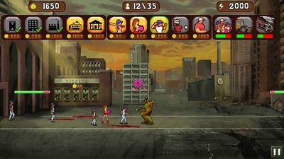 Baseball VS Zombies [By AppOn Software] 7