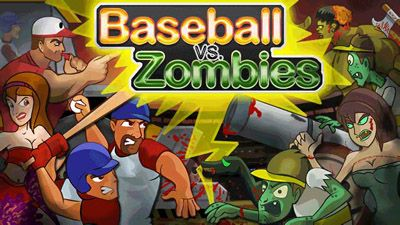 Baseball VS Zombies [By AppOn Software] 8