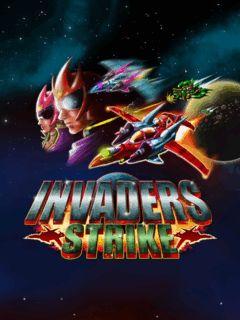 Invaders Strike [By Barbarian Monkey] 5