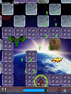 Invaders Strike [By Barbarian Monkey] 6