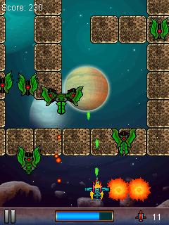 Invaders Strike [By Barbarian Monkey] 9