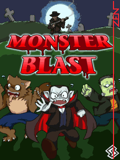 Monster Blast [By Glu Mobile] 7