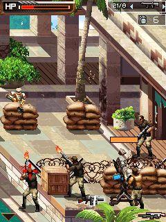 Modern Combat 4 : Zero Hour [By Gameloft] 17