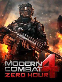 Modern Combat 4 : Zero Hour [By Gameloft] 20