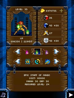 Magic Heroes [By Inlogic Software] 2