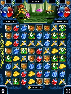 Magic Heroes [By Inlogic Software] 5